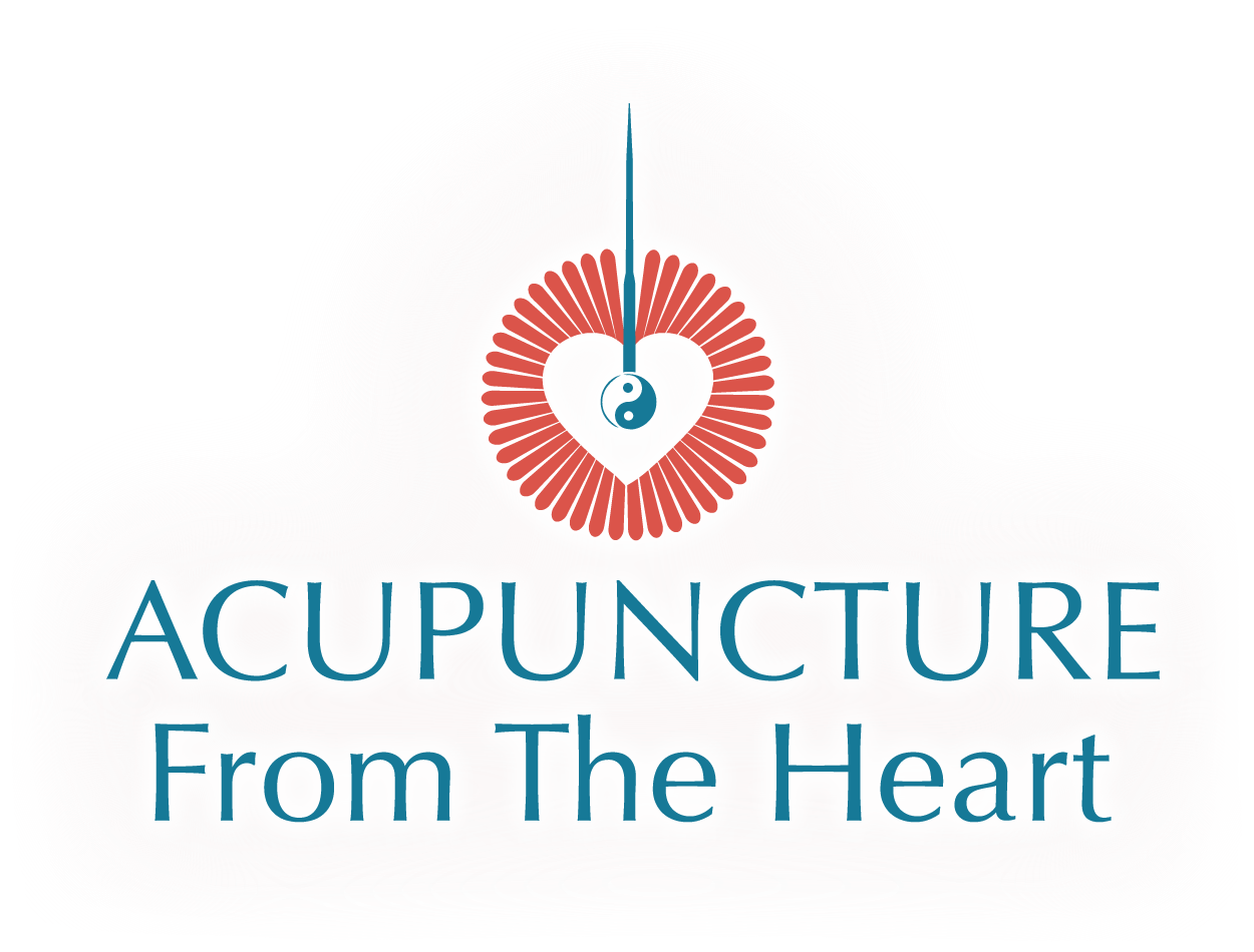 Acupuncture From The Heart
